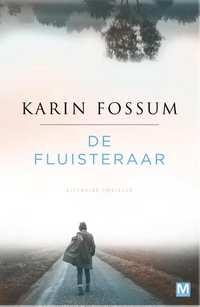 De fluisteraar-Karin Fossum