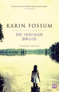 De Indiase bruid-Karin Fossum