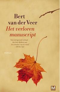 Het verloren manuscript-Bert van der Veer-eBook