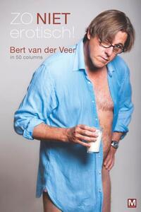 Zo niet erotisch!-Bert van der Veer-eBook