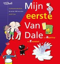 Mijn eerste Van Dale - voorleeswoordenboek-Betty Sluyzer, Liesbeth Schlichting, Marja Verburg