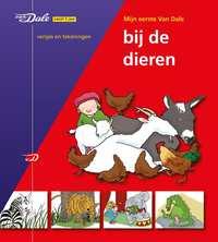 Mijn eerste Van Dale bij de dieren-Liesbeth Schlichting-eBook