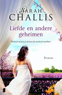 Liefde en andere geheimen-Sarah Challis-eBook