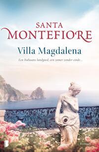 Villa Magdalena-Santa Montefiore-eBook