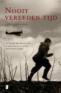 Nooit verleden tijd-Lex Lesgever-eBook