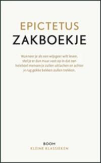 Zakboekje-Epictetus