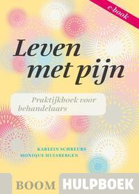 Boom Hulpboek Leven met pijn-Karlein Schreurs, Monique Hulsbergen-eBook