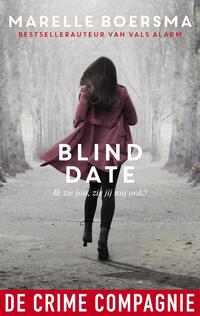 Blind date-Marelle Boersma-eBook
