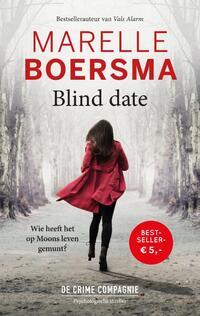 Blind date-Marelle Boersma
