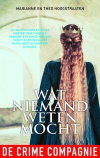 Wat niemand weten mocht-Marianne Hoogstraaten, Theo Hoogstraaten-eBook