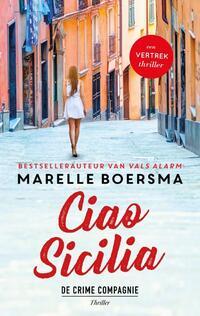 Ciao Sicilia-Marelle Boersma