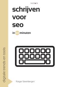Schrijven voor SEO in 60 minuten-Rutger Steenbergen