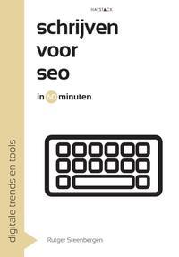 Schrijven voor SEO in 60 minuten-Rutger Steenbergen-eBook