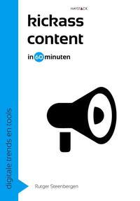 Kickass content in 60 minuten-Rutger Steenbergen