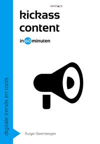 Kickass content in 60 minuten-Rutger Steenbergen-eBook