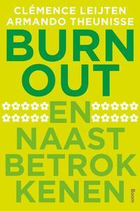 Burn-out en naastbetrokkenen-Armando Theunisse, Clemence Leijten-eBook