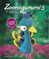 Zoomigurumi 5-Joke Vermeiren-eBook
