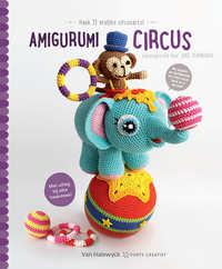Amigurumi Circus-Joke Vermeiren