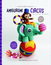 Amigurumi Circus e-book-Joke Vermeiren-eBook