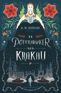 De poppenmaker van Krakau-Rachael Romero