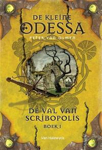 De val van Scribopolis-Peter van Olmen