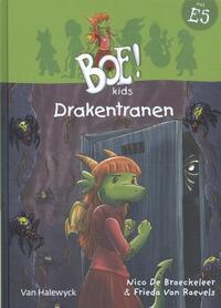 Drakentranen-Nico de Braeckeleer