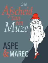 Afscheid van een muze-Marec, Pieter Aspe