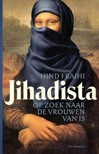 Jihadista-Hind Fraihi