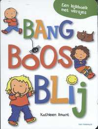 Bang Boos Blij-Kathleen Amant