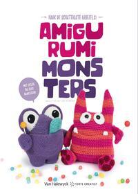 Amigurumi Monsters-Joke Vermeiren-eBook