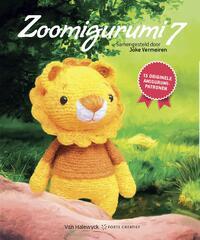 Zoomigurumi 7-Joke Vermeiren-eBook