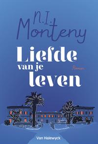 Liefde van je leven-N.I. Monteny-eBook