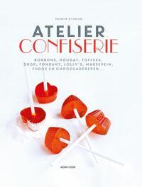 Atelier Confiserie-Yasmin Othman