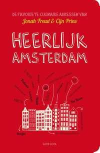 Heerlijk Amsterdam-Cijn Prins, Jonah Freud