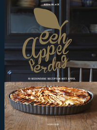 Een appel per dag-Keda Black