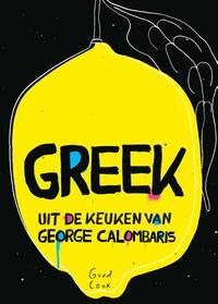 Greek-George Calombaris