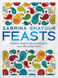 Feasts-Sabrina Ghayour