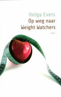 Op weg naar Weight watchers-Helga Evers