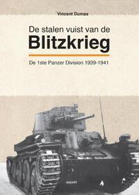 De stalen vuist van De Blitzkrieg-Vincent Dumas