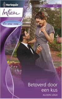 Intiem 1952 : Betoverd door een kus-Allison Leigh-eBook