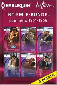 Intiem Special Bundel 1951-1956 : Intiem e-bundel nummers 1951 - 1956 (6-in-1)-Allison Leigh, Christine Rimmer, Heidi Rice, Natalie Anderson, Patricia Kay, Yvonne Lindsay-eBook