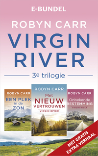 Virgin River 3e trilogie-Robyn Carr-eBook
