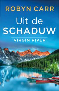 HQN Roman 35 : Uit de schaduw-Robyn Carr-eBook