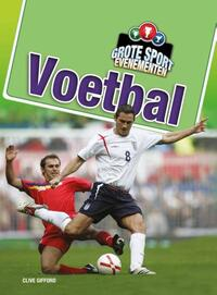 Voetbal-Clive Gifford