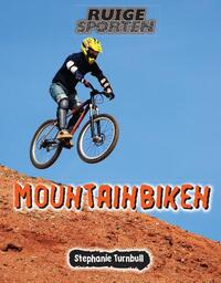 Mountainbiken-Stephanie Turnbull