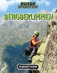Bergbeklimmen-Stephanie Turnbull