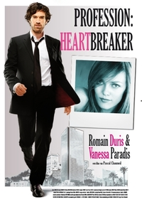 Profession Heartbreaker-DVD