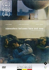Somewhere Between Here And Now-DVD