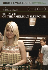 Myth Of The American Sleepover-DVD