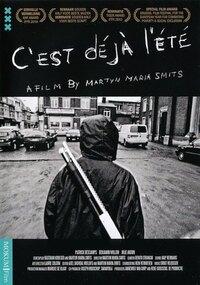 C'Est Deja L'Ete-DVD